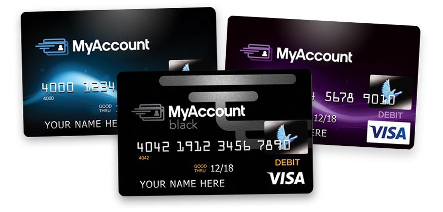 myaccount-cards