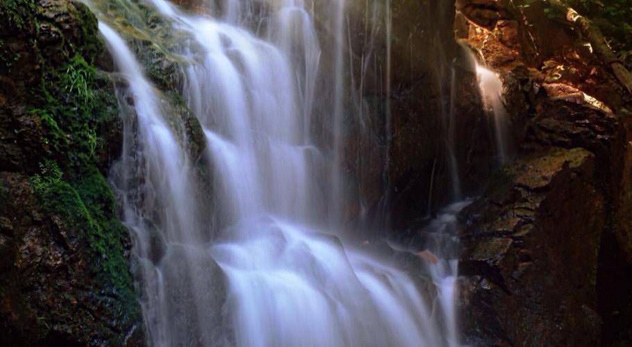 The Cascades & Kilgore Falls